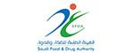 Saudi Food Drug Authority